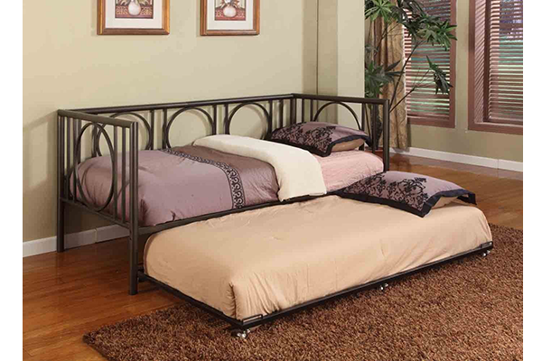 Top 10 Best Trundle Beds For Adults Of 2017 Reviews Daybed