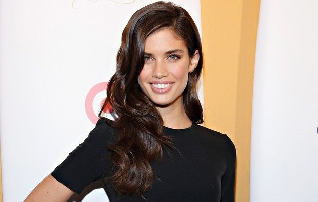 f5f3ed44e Sara Sampaio entre as manequins mais sexy do mundo
