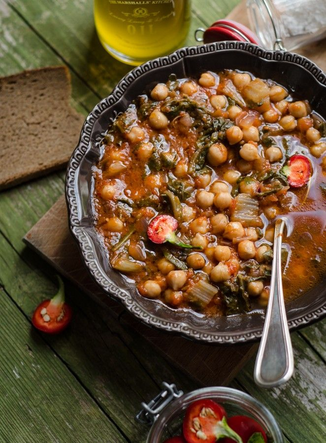 Tuscan chickpea soup recipe in englishitalianhungarian vegan tuscan chickpea soup recipe in englishitalianhungarian forumfinder Choice Image