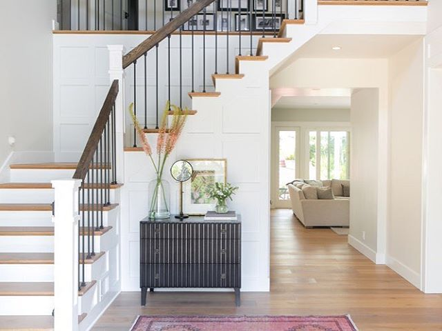 Best Image Result For Modern Farmhouse Stair Railing 400 x 300