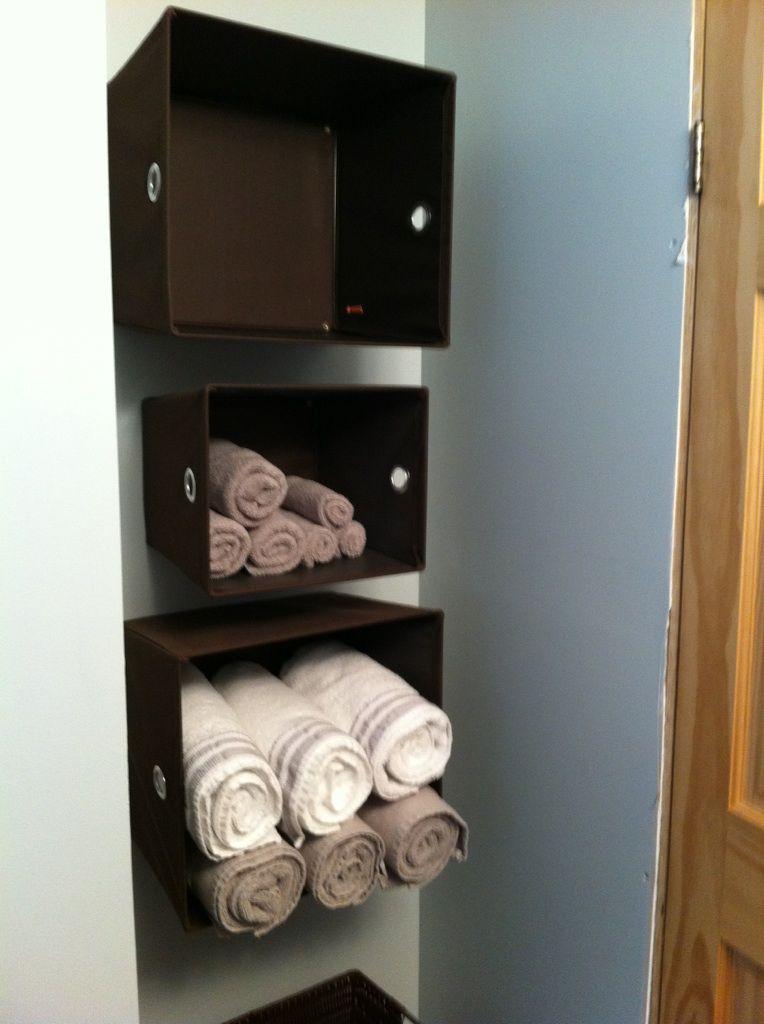 Unique Bathroom Towel Holder For The Home Pinterest