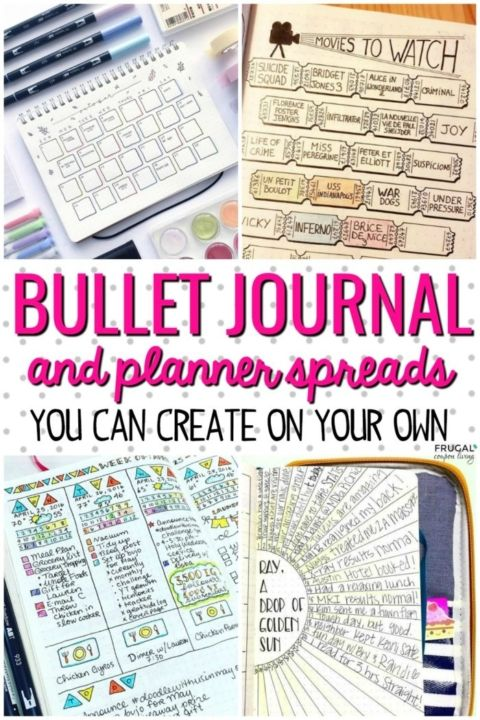 Creative bullet journal ideas and planner spreads bullet journal creative bullet journal ideas and planner spreads bullet journal ideas journal ideas and bullet journals solutioingenieria Gallery