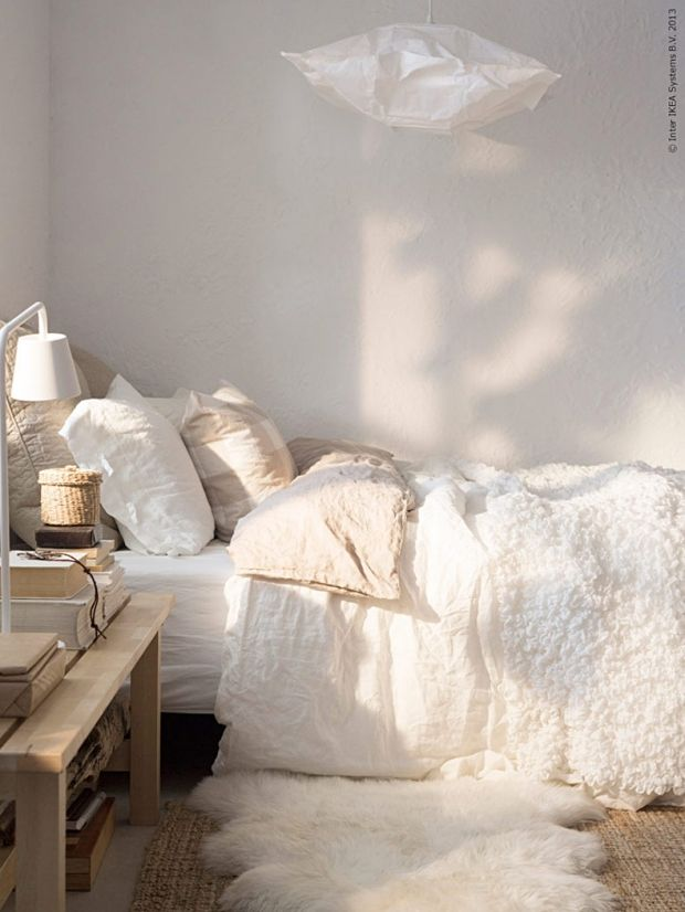 4 Ideas To Turn Your Room Into A Zen Sanctuary Winter Bedroom Home Bedroom Make Your Bed