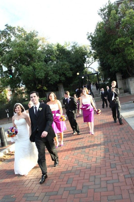 Flower Inspiration | Purple Hues | Wedding Inspiration | Event and Wedding Planning | Details