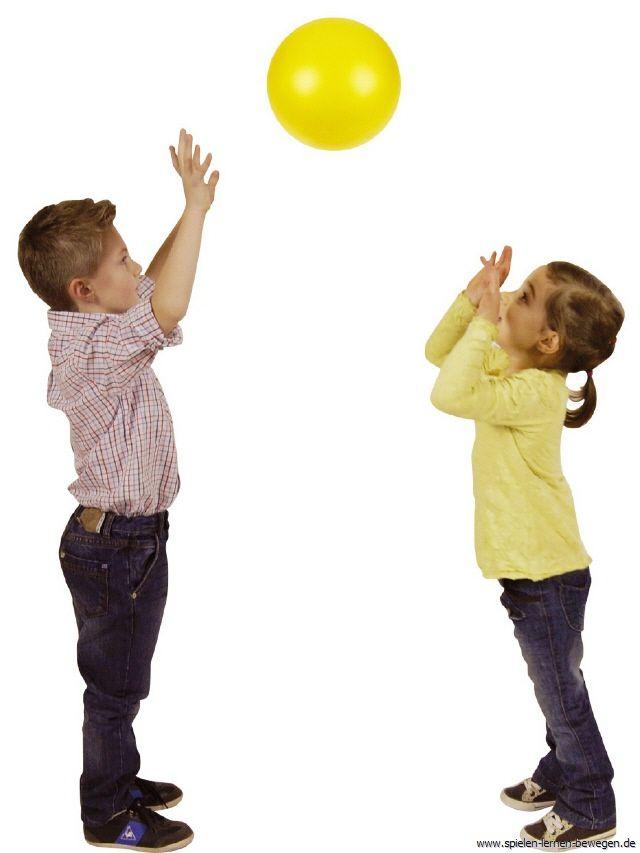 Ball Ball Spiel