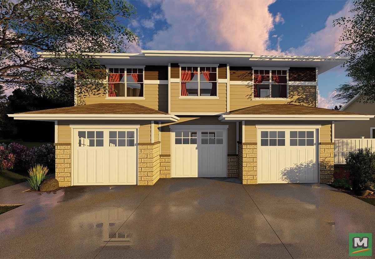The Ruby Grace 2-Story Home is simple but functional. With ...