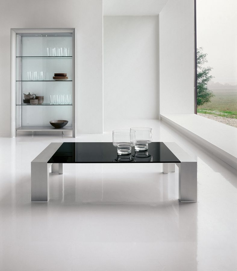 Contemporary Glass Coffee Table Miami Tonin Casa Contemporary Coffee Table Coffee Table Contemporary Side Tables