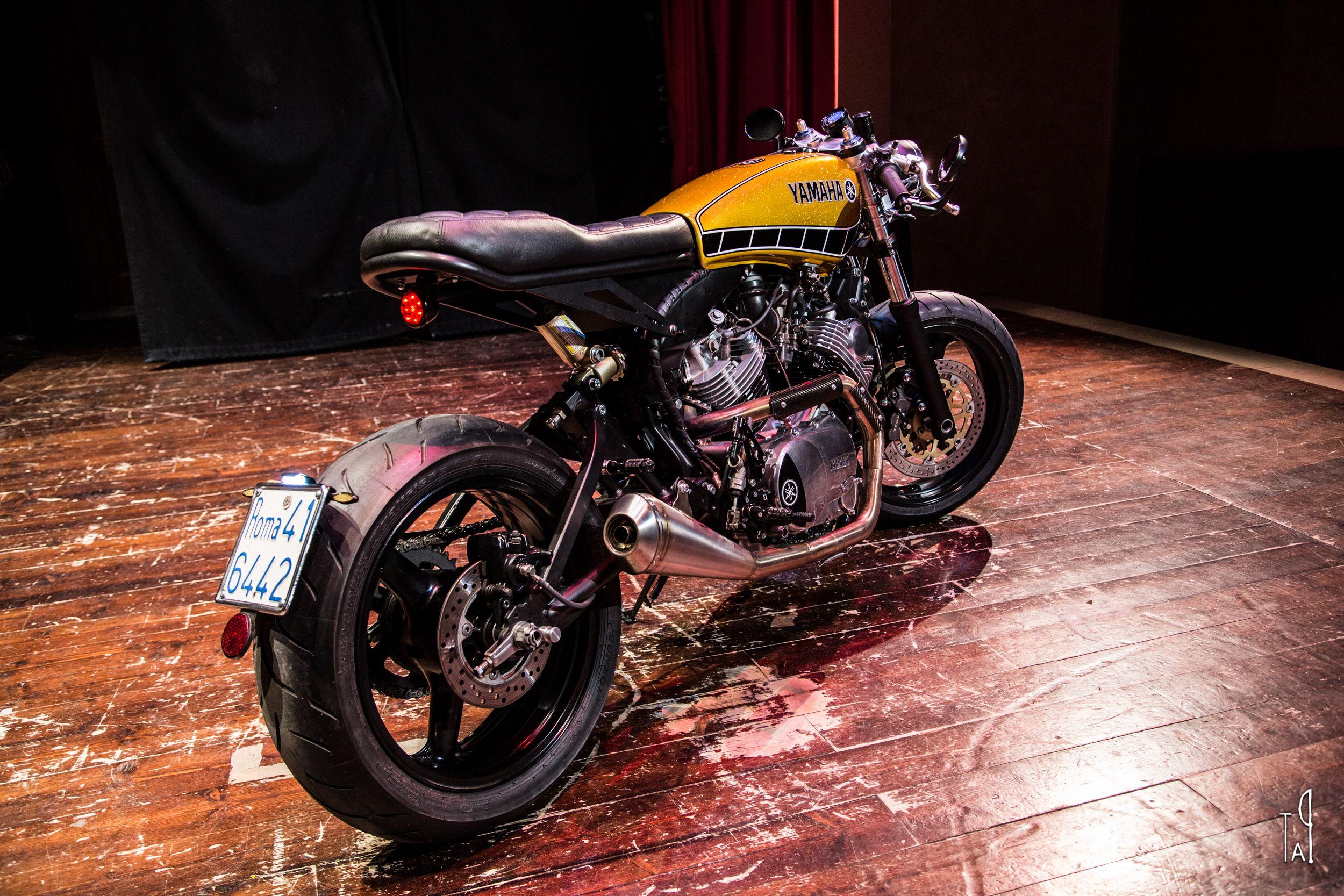 Yamaha tr1 1000