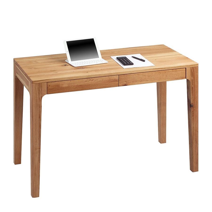 Selbst Bauen · Schreibtisch Marsens I Massivholz