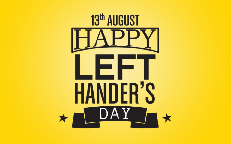Handwriting Worksheets Left handed quotes, Happy left
