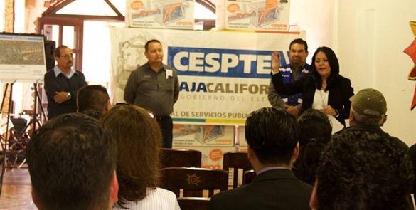 Gratis trampas de grasa a 47 comerciantes de la avenida Benito Juárez