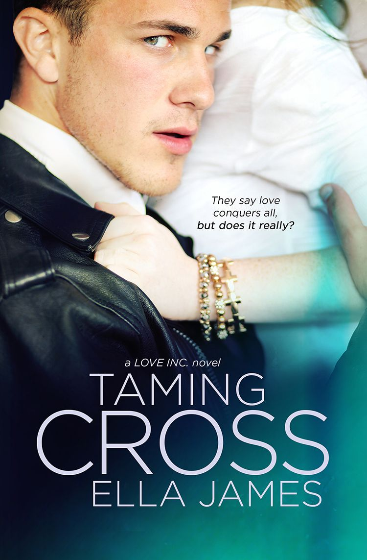 New Cover Reveals For The Love Inc Series By Ella James Taming