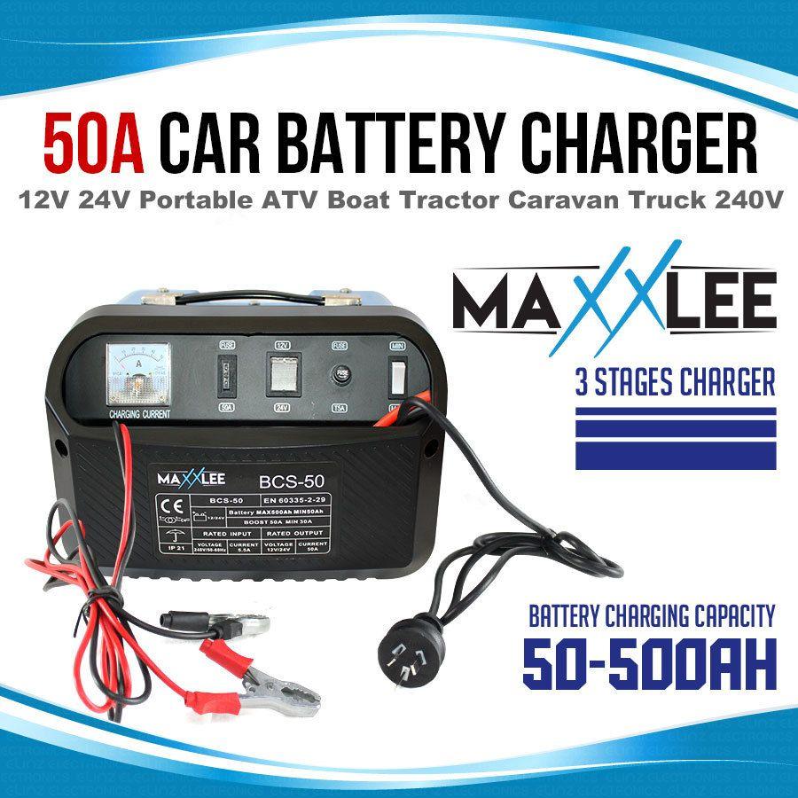 Maxxlee 20000mAh Qi Wireless Charger Power Bank Dual USB