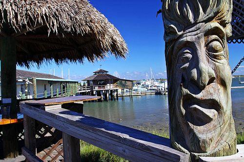 Bars In St Augustine Beach