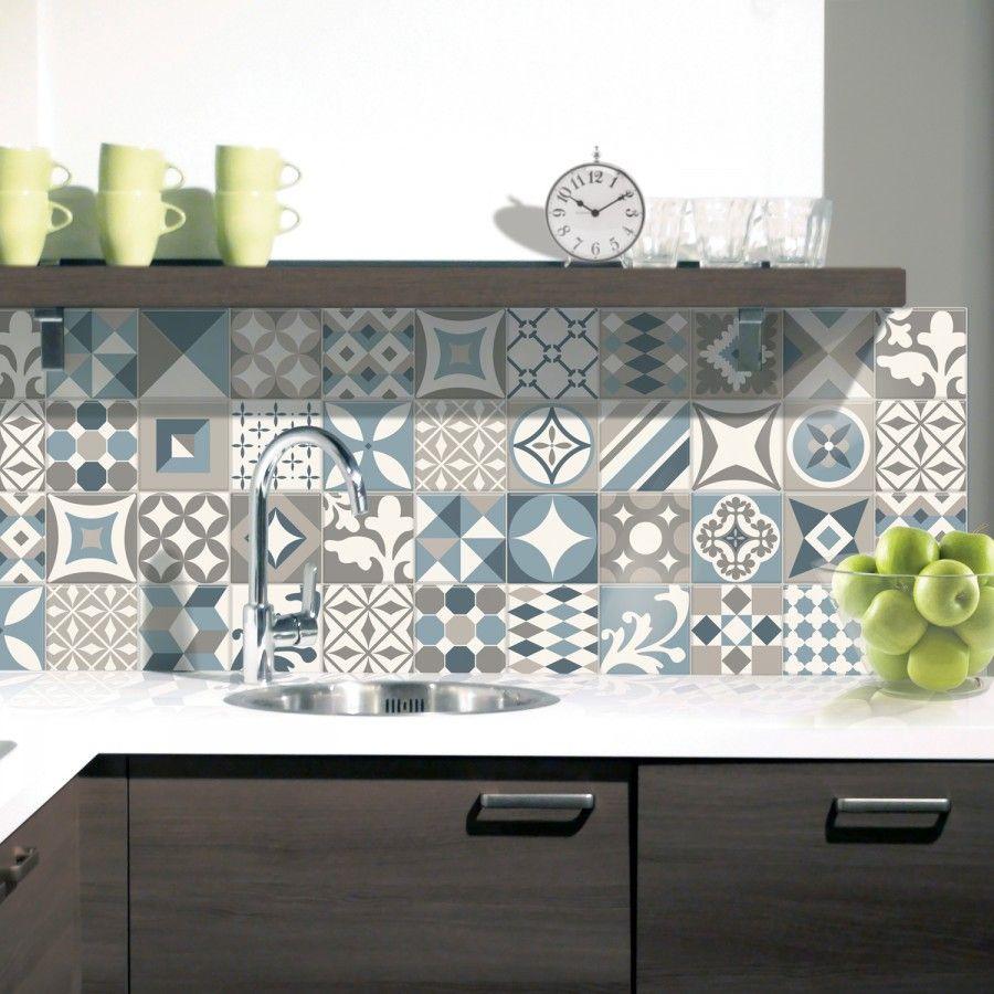 vintage gaudi in 2019 design smart tiles tiles. Black Bedroom Furniture Sets. Home Design Ideas