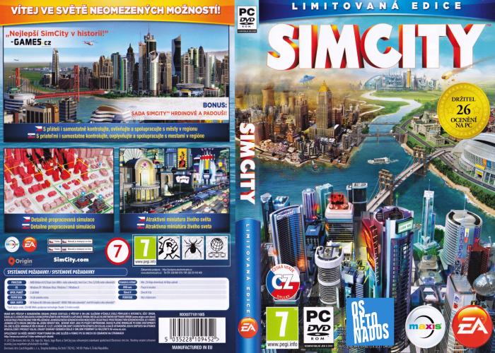 скачать игру Simcity 2014 через торрент на пк - фото 9