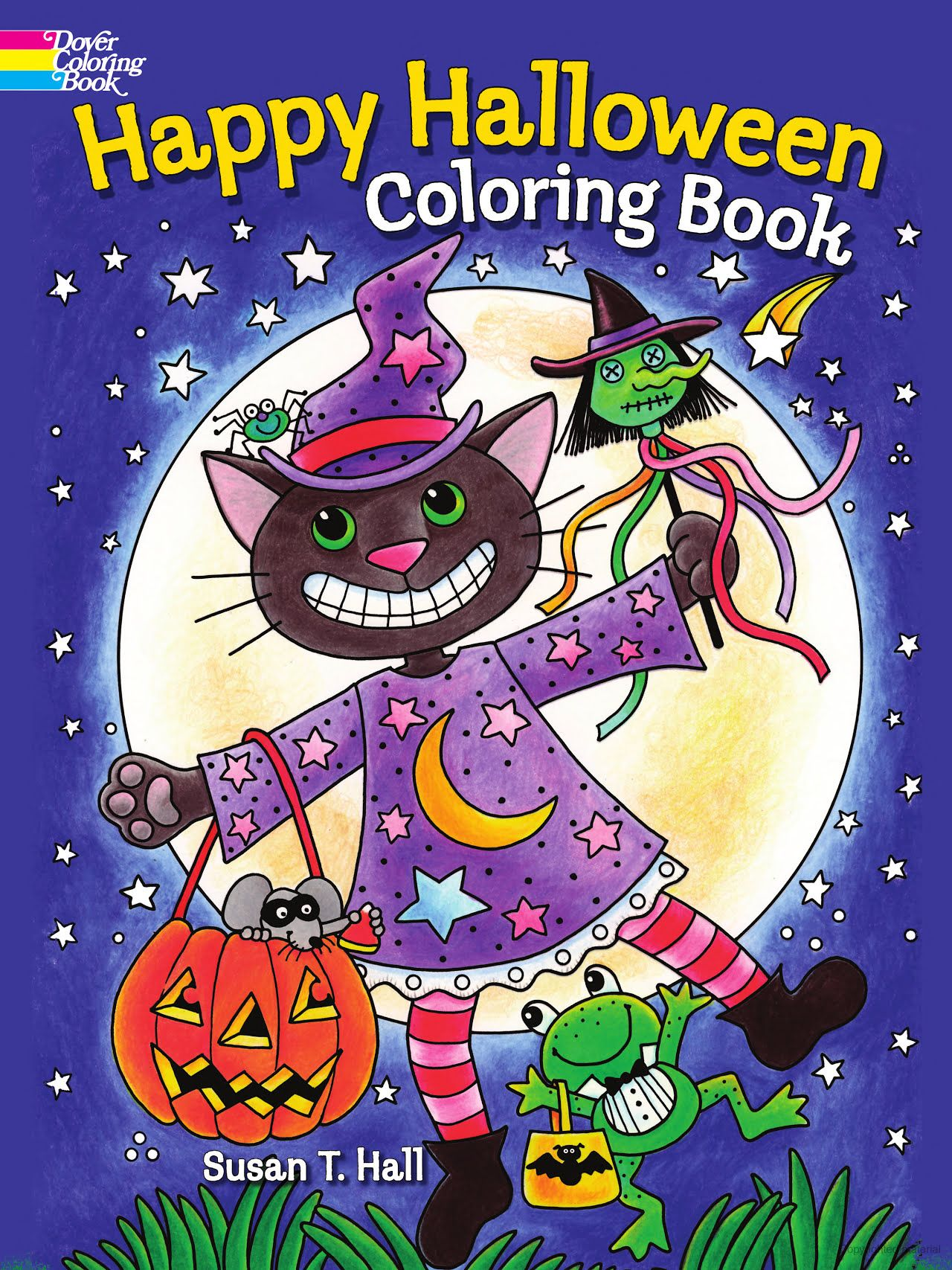 Happy Halloween | Holidays❤Hall☪ween❤Coloring Books ...