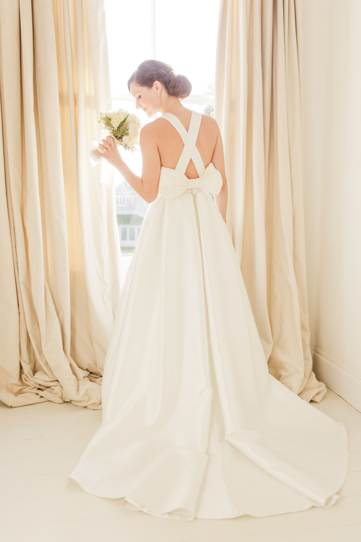 Wedding style dress quiz