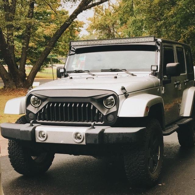 poussette double jeep wrangler