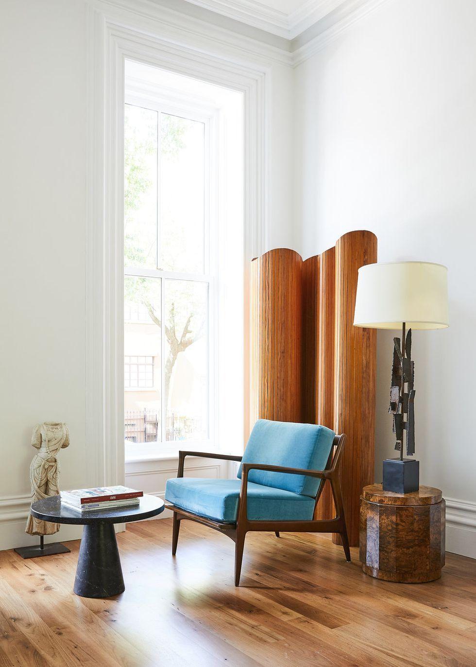 Chic Corner Decoration Ideas For Every Awkward Nook Living Room Corner Corner Decor Home Decor