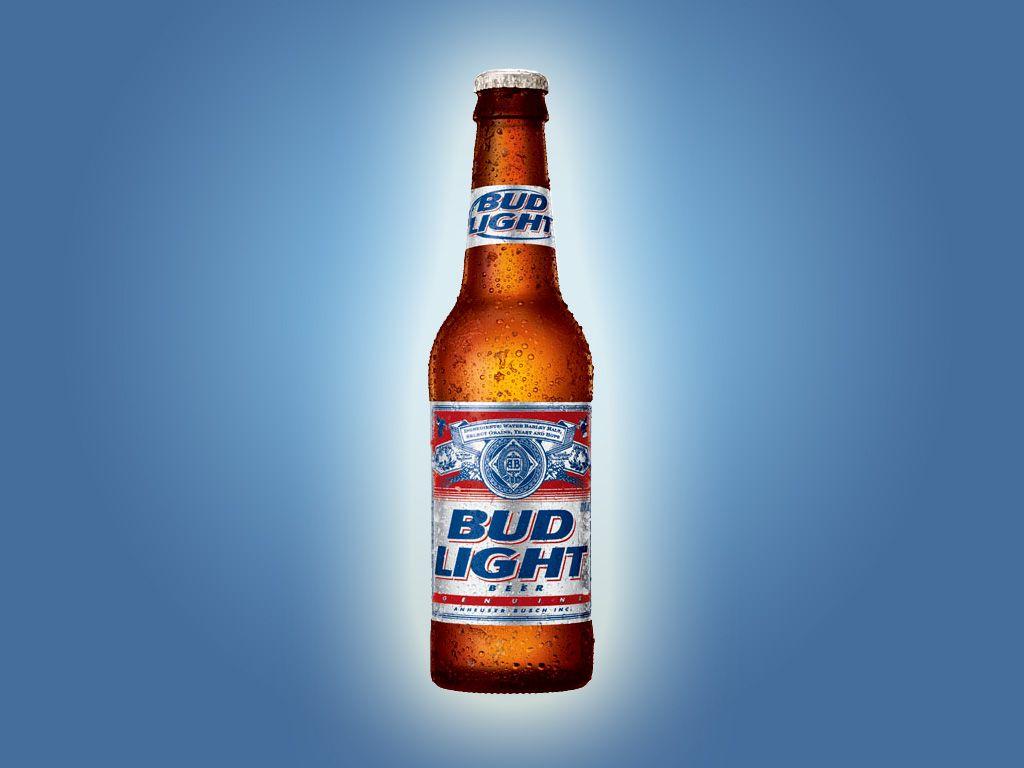 Bud Light Beer | 4.2% ABV | USA