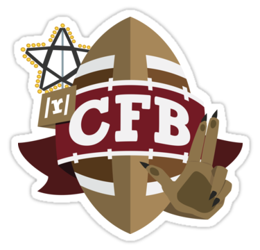 Texas State Stickers By Redditcfb Redbubble Texas State Texas San
