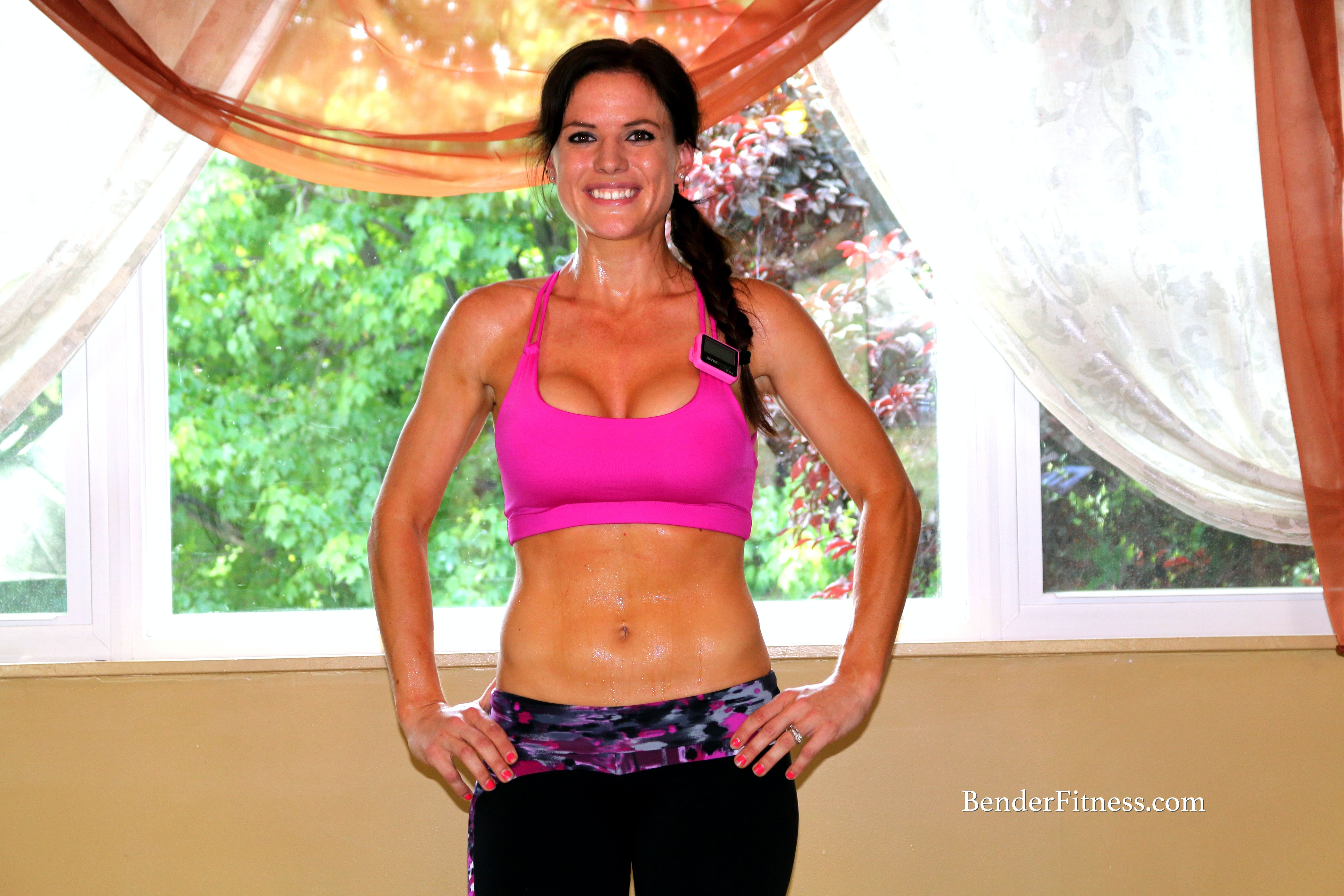 10 Minutes Per Round: Quick Body Weight Workout