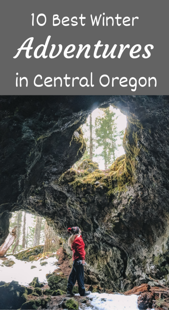 Photo of 10 Best Winter Adventures in Central Oregon – MIKE & LAURA TRAVEL