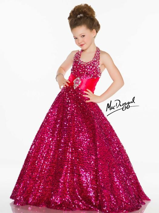 Pure Couture Prom || Your little girl\'s pageant dress, get it at ...