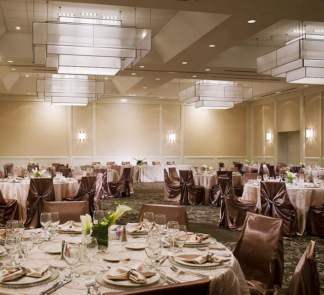 The Westin Southfield Detroit Algonquin Ballroom By Westin