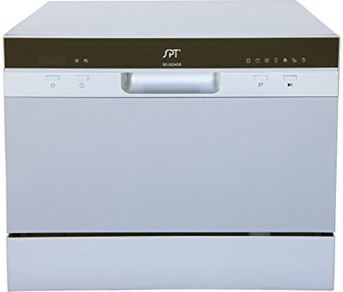 Pin On Top 10 Best Rated Portable Countertop Dishwashers In 2016