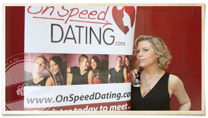 Speed dating steder i New Jersey hastighet dating Philadelphia 2015