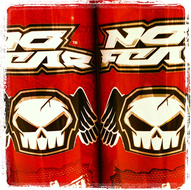 Energy drink lovers, something new for you at Seoul Plaza store