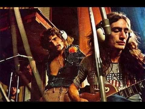 Uriah Heep & Ken Hensley - July Morning - YouTube