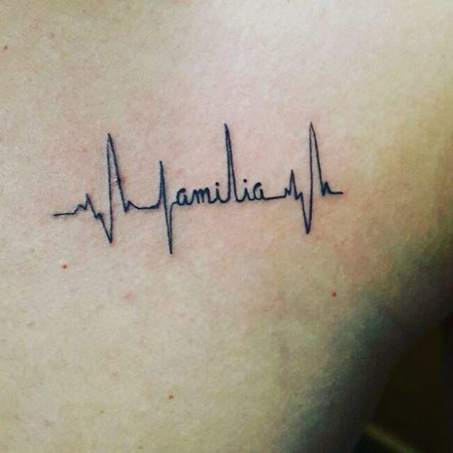 Tatuajes Familia Finest Los Pequeos Tatuajes Pueden Ser Discretos Y