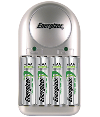 Battery Chargers Energizer Battery Charger Rechargeable Battery Charger Rechargeable Batteries