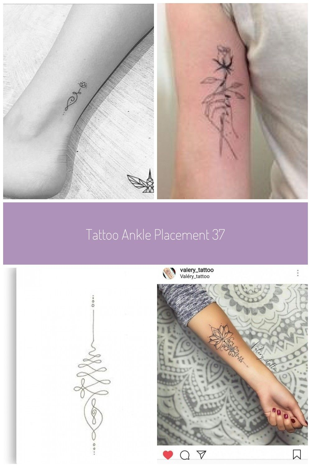 Tattoo Ankle Placement 37 Ideas Tattoo Unalome Tattoo Placement Tattoo Ankle Placement 37 Ideas In 2020 Unalome Tattoo Tattoos Symbol Tattoos With Meaning