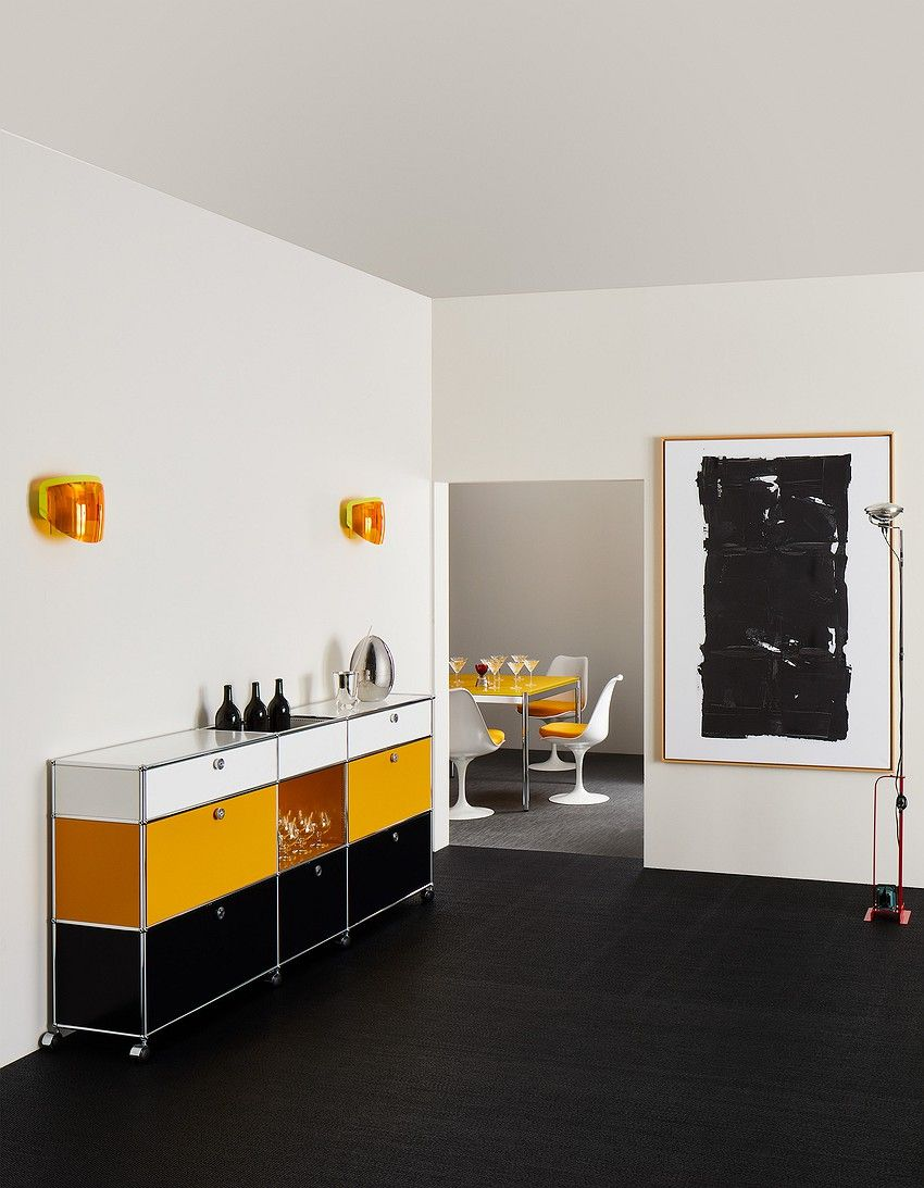 Epingle Sur Sixties Interiors