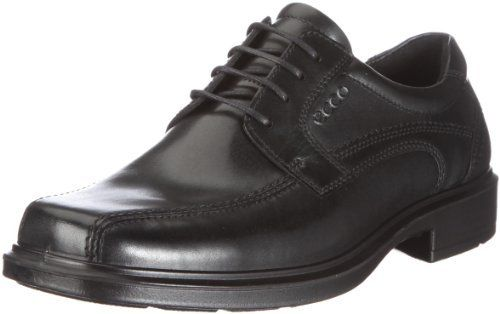 ECCO Men's Helsinki Lace Up ECCO. $121.43. leather. Leather