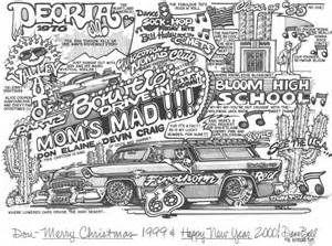 Dave Bell Automotive Art Bing Images Cool Car Drawings Automotive Art Car Art