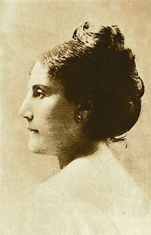 Jeanne Clemence Weil Proust Vers 1880