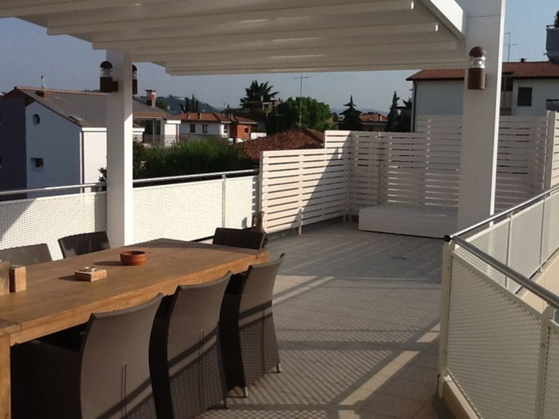 terrazzi moderni - Cerca con Google | casa/home | Pinterest | Google ...