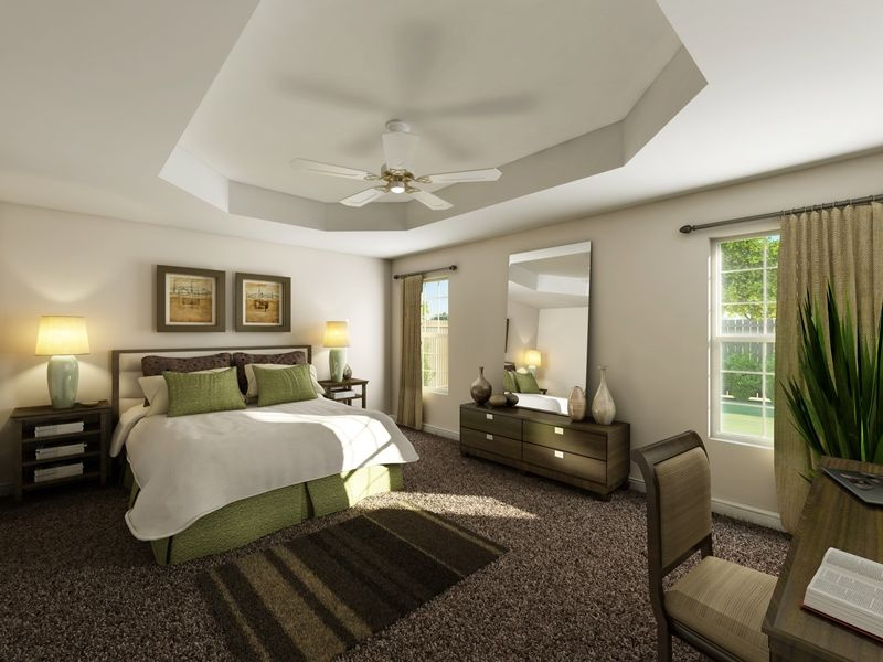 Interactive Bedroom Design Betenbough Homes  Leeann  Interactive Floor Plan  Grang Design