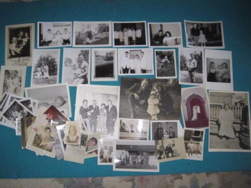 Huge lot 65 #vintage 40s 50s 60s family americana #photos #christmas baby car lot,  View more on the LINK: 	http://www.zeppy.io/product/gb/2/121840812552/