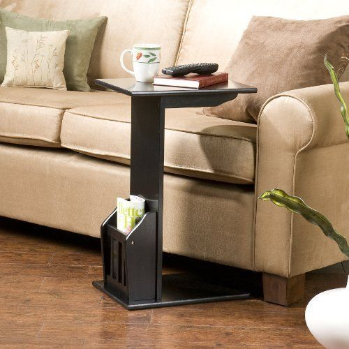 Superb Details About Coffee Tray Sofa Side End Table Lap Stand Tv Unemploymentrelief Wooden Chair Designs For Living Room Unemploymentrelieforg