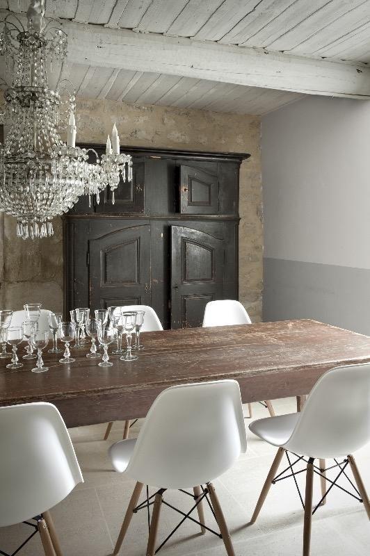 Bernard Touillon Поиск в Google In Pinterest Magasin - Table a manger fait maison pour idees de deco de cuisine