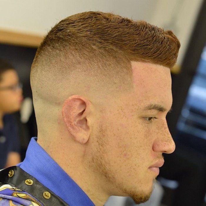 1001 Ideas De Cortes De Pelo Degradado Hombre Peinados Hair