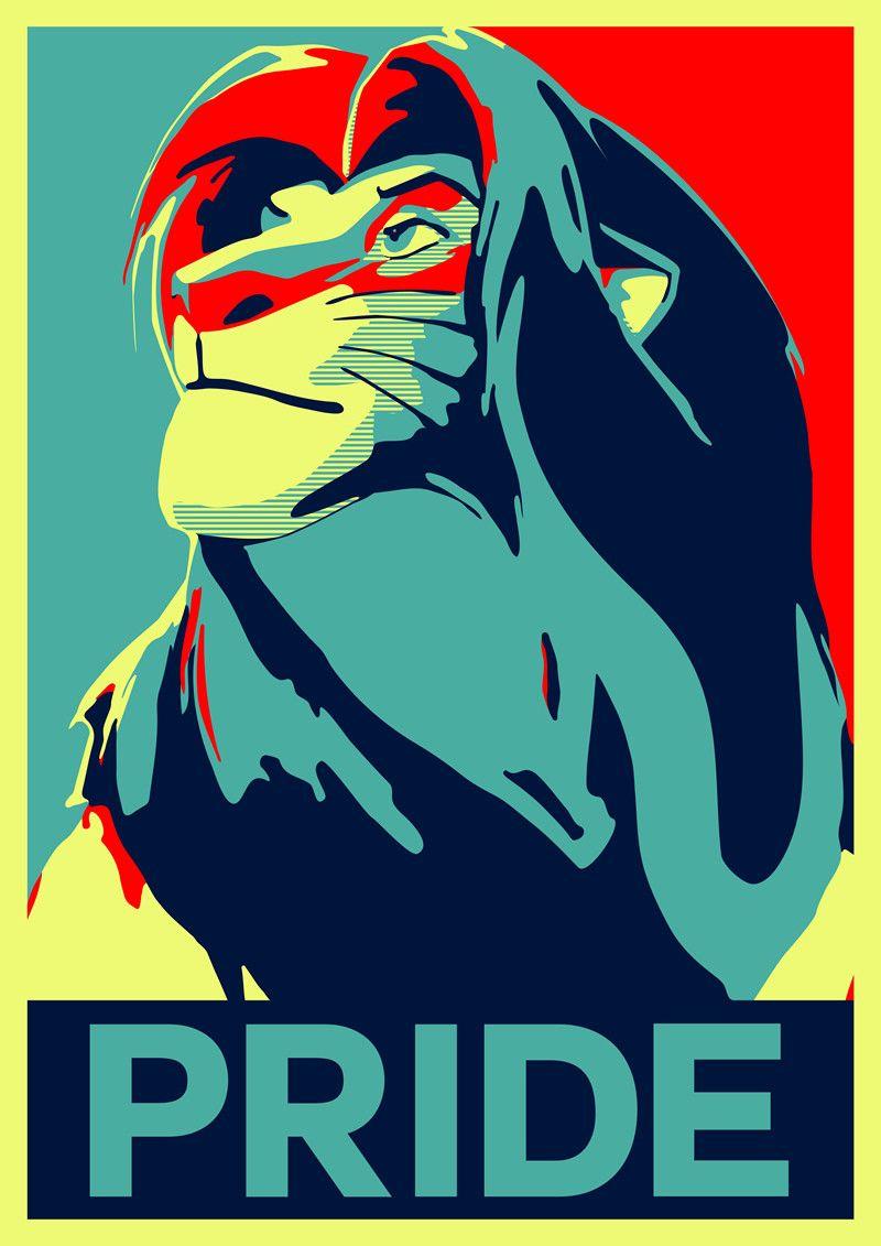 Pride #Simba #Boss #lionking #MufasaMufasaMufasa