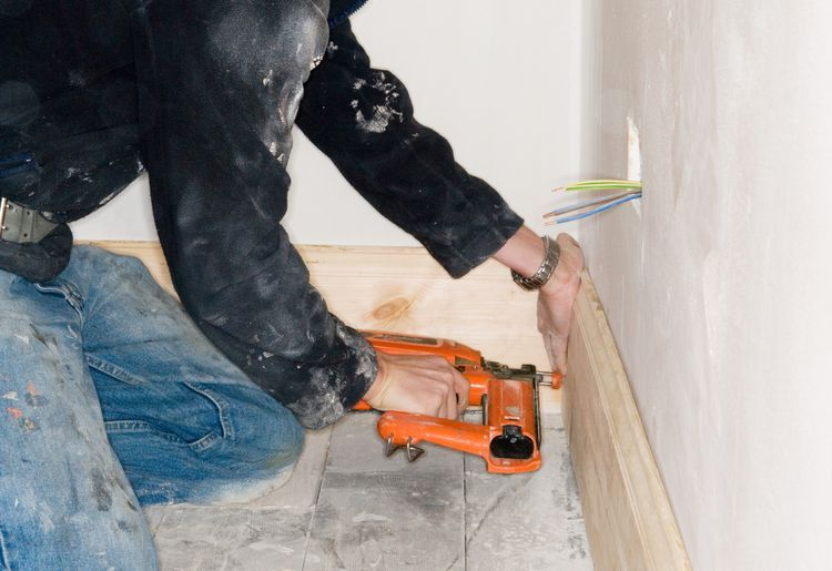 Pros and Cons of Mitered vs. Coped Joints for Baseboards