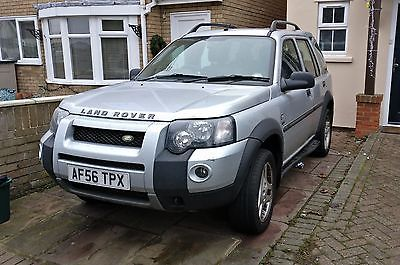 eBay: Land Rover Freelander 2.0 Td4 HSE Spares or Repair #carparts